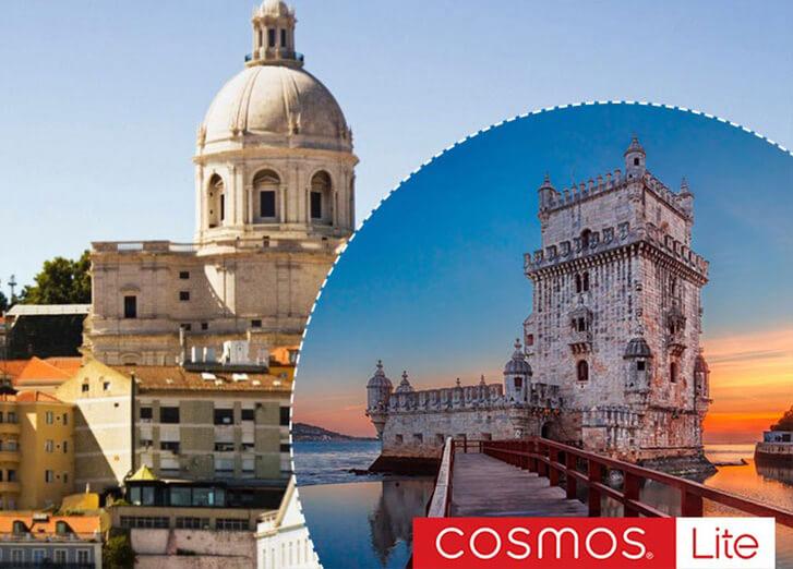 Cosmos Cruise Company