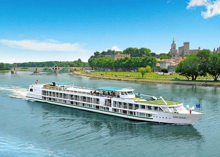 Croisi Europe Cruise Company
