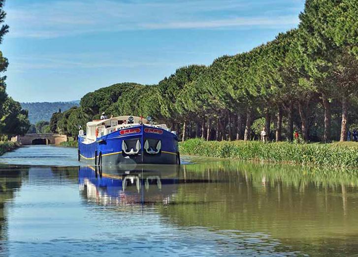 European Waterways Cruise Company