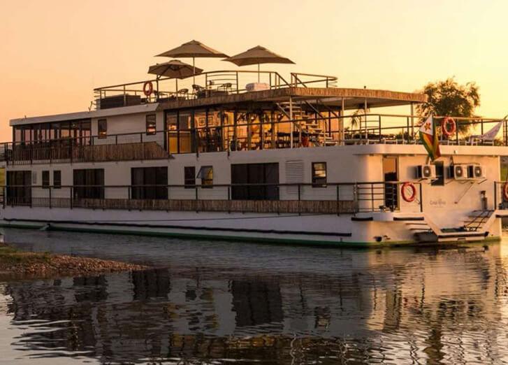 Natural Habitat Adventures Cruise Company