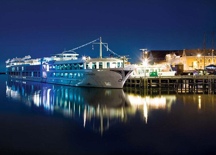 Uniworld Boutique River Cruise Collection Cruise Company