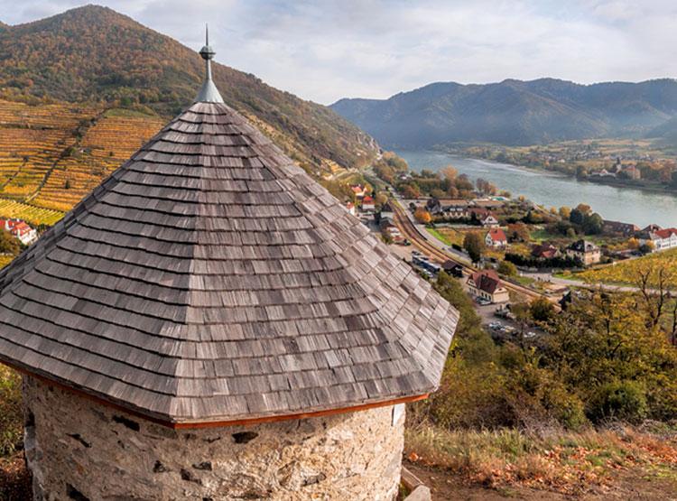 Danube River Cruise Europe River Cruise
