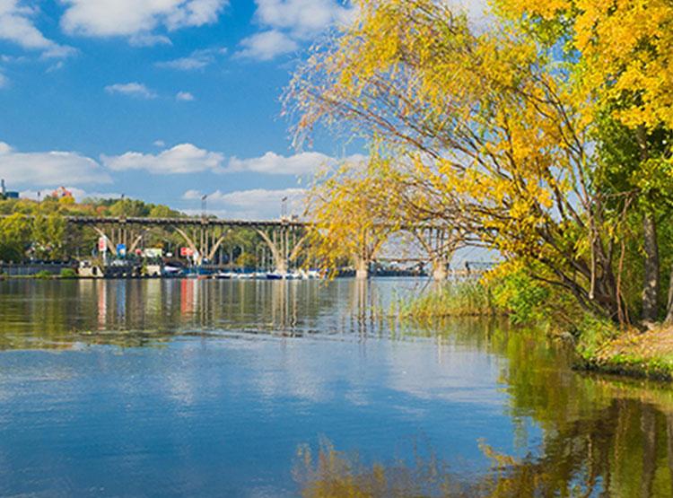 Dnieper River Cruises Europe River Cruise