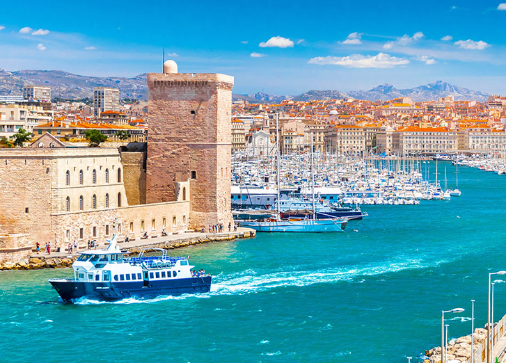 Saone Europe  River Cruises