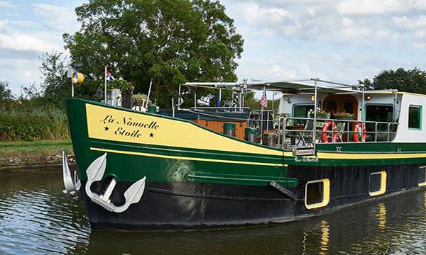 la nouvelle etoile river cruise ships