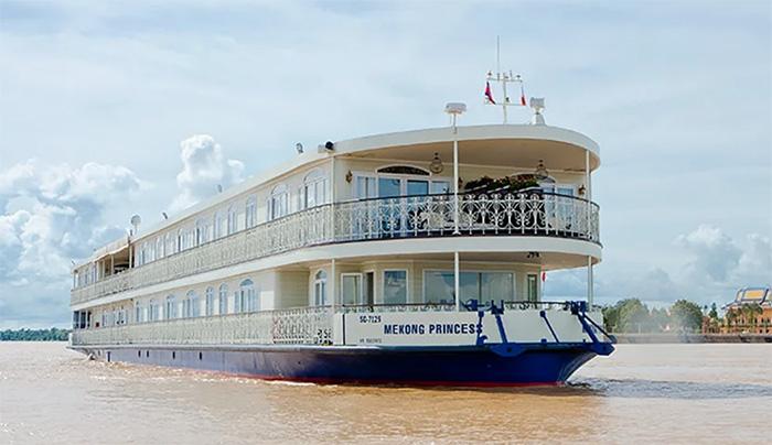 mekong princess river cruise ships
