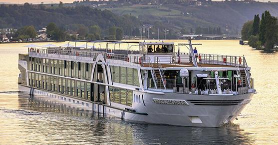 ms amadeus provence river cruise ships