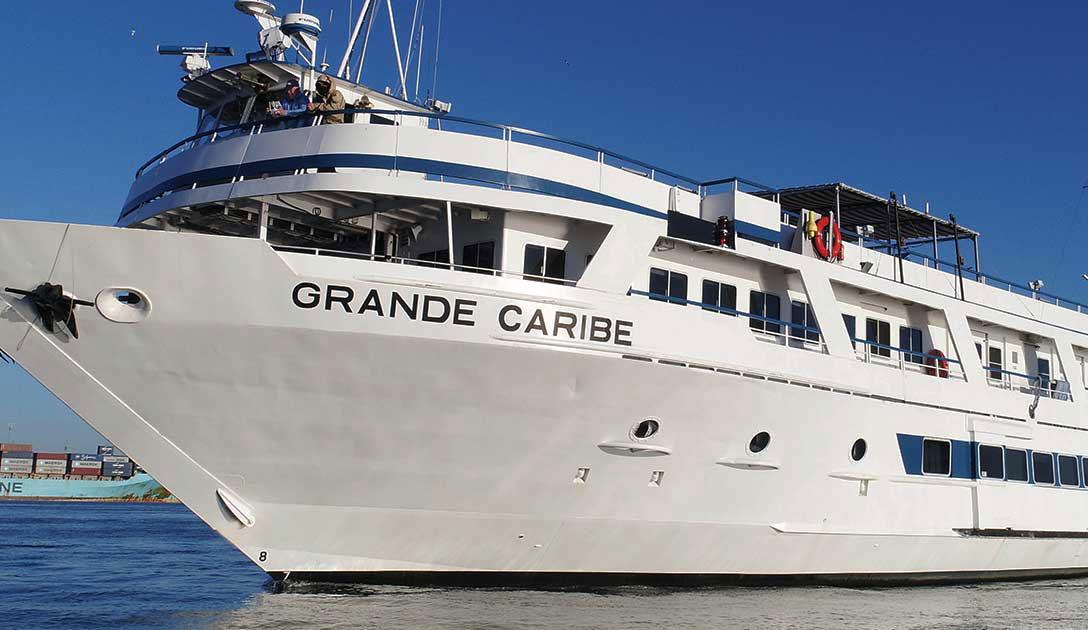 grande caribe