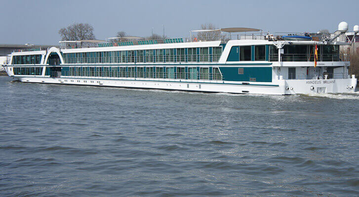 ms amadeus brilliant river cruise ships