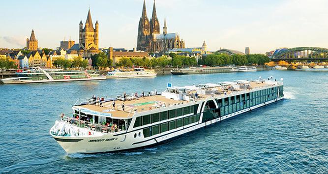 ms amadeus silver iii river cruise ships