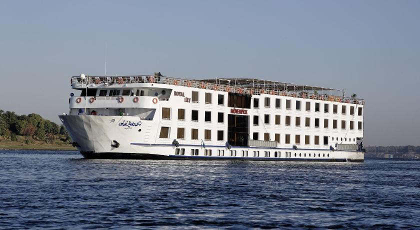 Royal Lily River Cruise Ship
