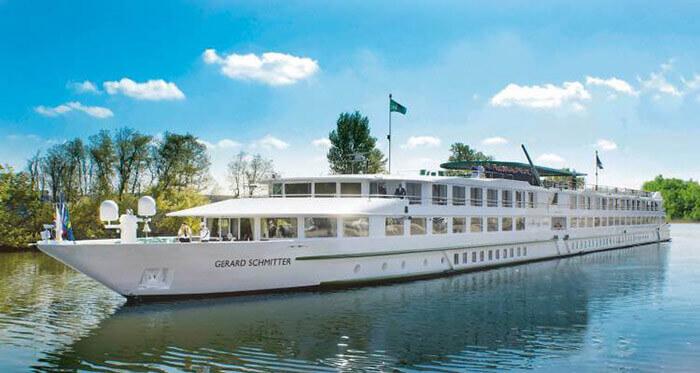 ms gerard schmitter river cruise ships