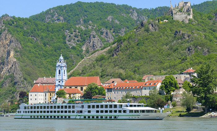 MS L'Europe River Cruise Ships
