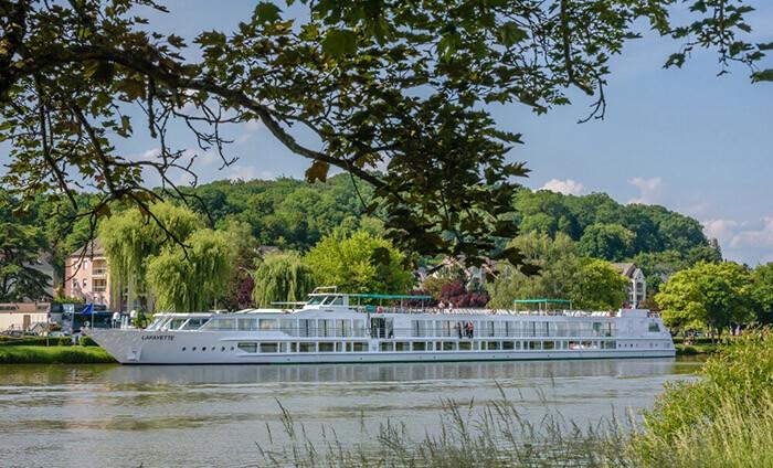 MS Lafayette River Cruise Ships