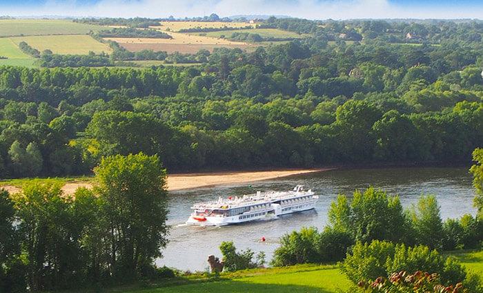 MS Loire Princesse River Cruise Ships