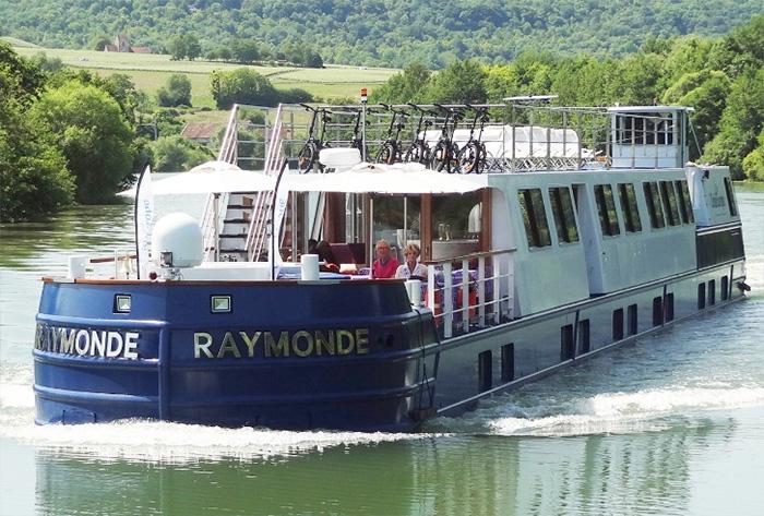 MS Raymonde River Cruise Ships