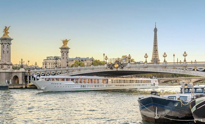 MS Renoir River Cruise Ships