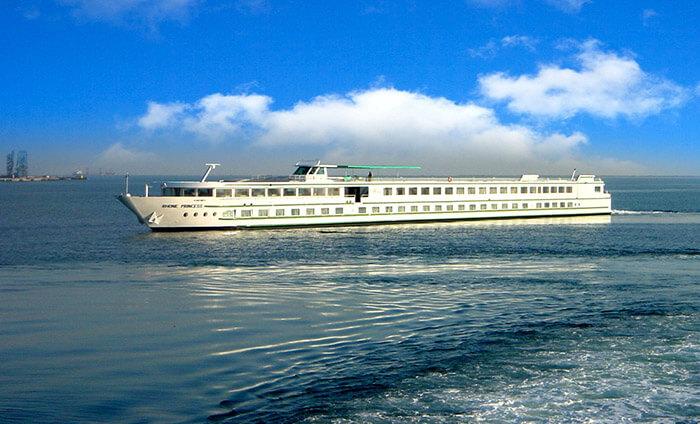 MS Rhone Princess River Cruise Ships