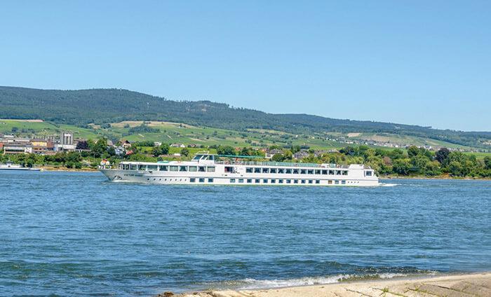 MS Victor Hugo River Cruise Ships