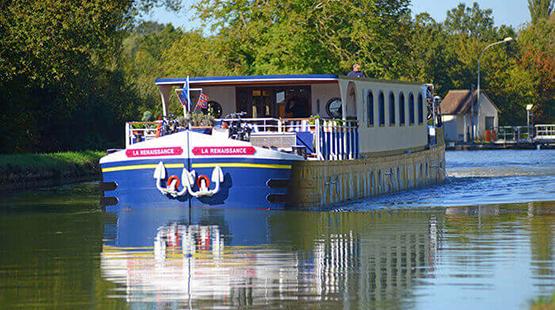 Renaissance River Cruise Ships