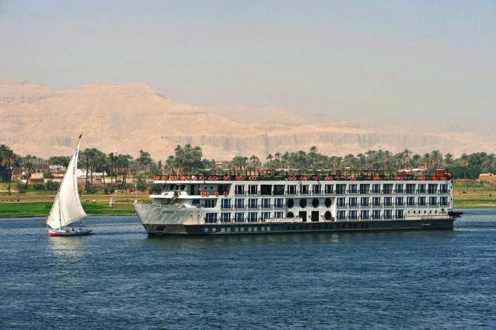 MS Mayfair River Cruise Ships
