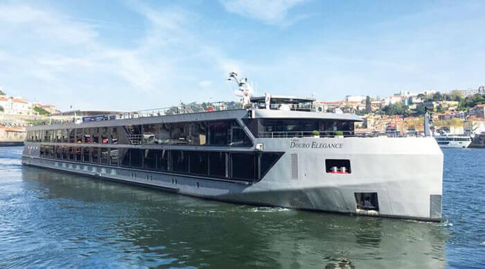ms douro elegance river cruise ships