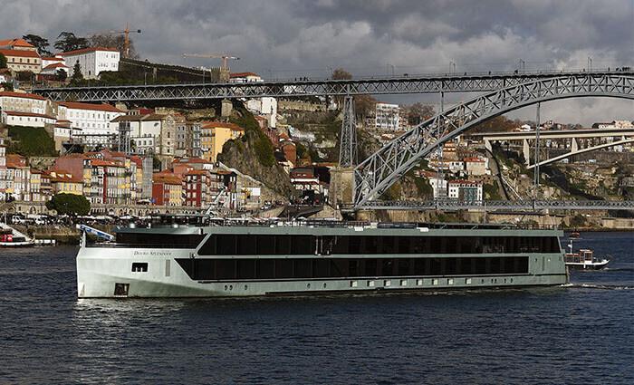 ms douro splendour river cruise ships