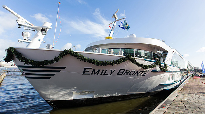 ms emily bronte river cruise ships