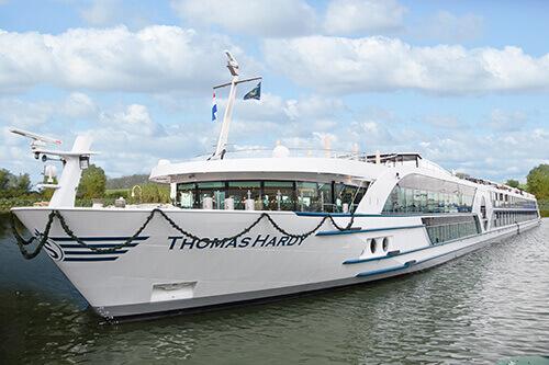 MS Thomas Hardy River Cruise Ships