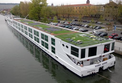 MS Scenic Jasper River Cruise Ships