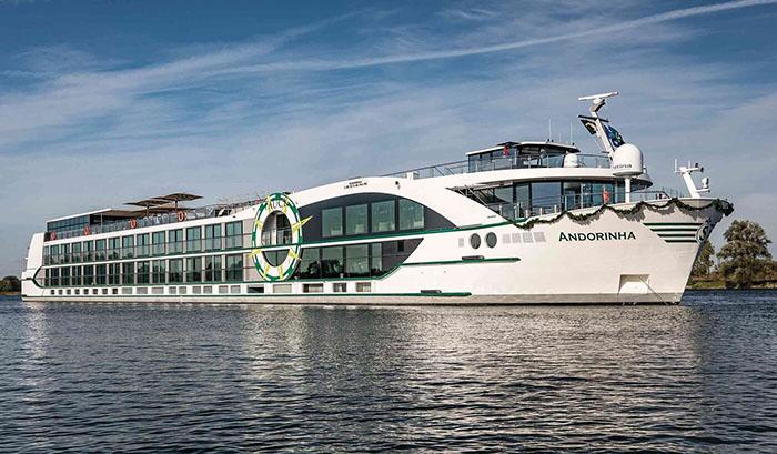 ms andorinha river cruise ships