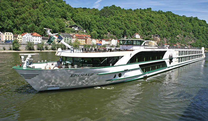 ms emerald river cruise ships