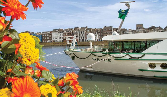 MS Grace river cruise ships