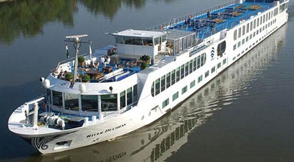 River Duchess River Cruise Ships