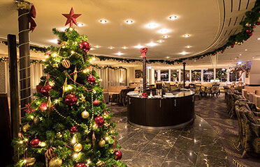 Christmas & Holiday River Cruises
