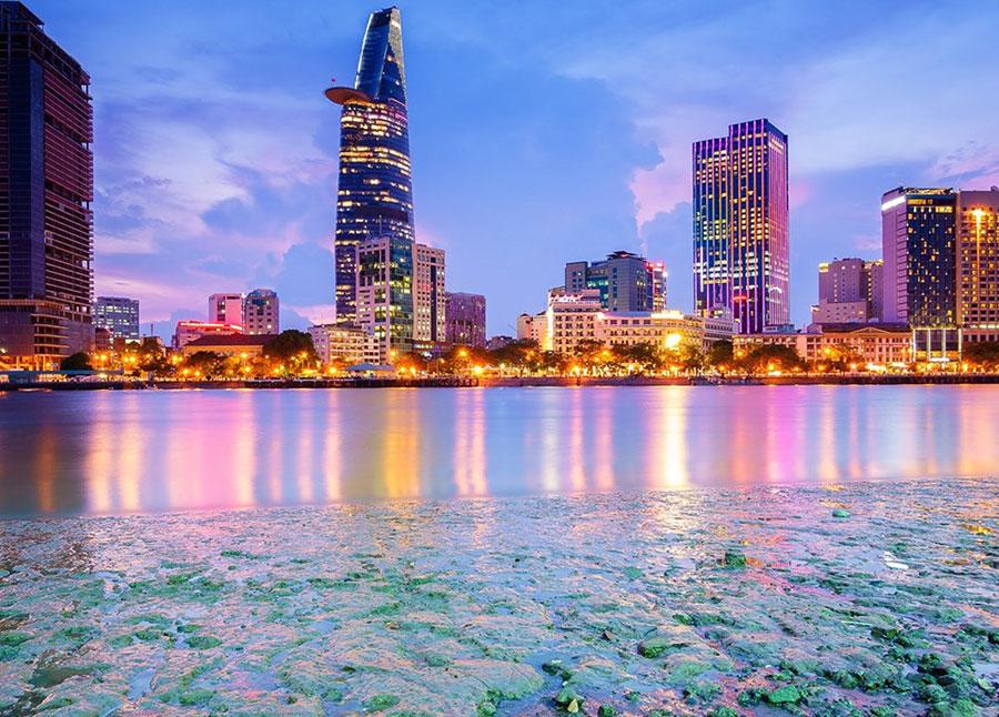 Wonders of Vietnam, Cambodia & the Mekong  2021/2022