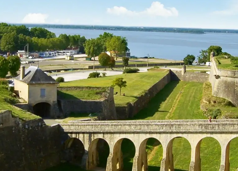 The Exceptional Region Of Bordeaux 2021